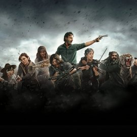 The Walking Dead – I primi minuti della mid-season premiere