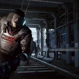 World War Z – Nuove immagini dell'horror game!