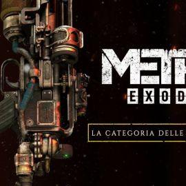 Metro Exodus – Il nuovo Trailer si focalizza sulla categoria delle armi speciali