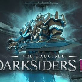 Darksiders III – Il DLC The Crucible è ora disponibile per PC, PlayStation 4 e Xbox One.