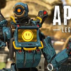 25 milioni di giocatori in una sola settimana per Apex Legends!