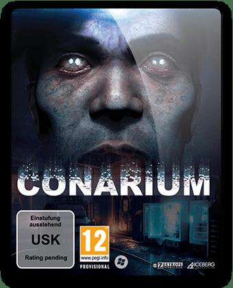 Conarium – Recensione – Playstation4