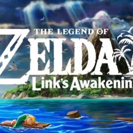 Il remake di The Legend of Zelda: Link's Awakening uscirà quest'anno