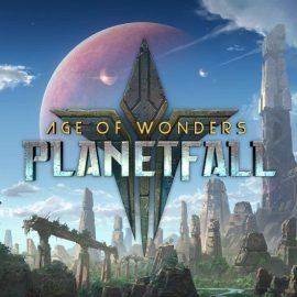Age Of Wonders: Planetfall – in arrivo il 6 agosto