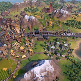 Civilization VI – Annunciata l'espansione Gathering Storm!