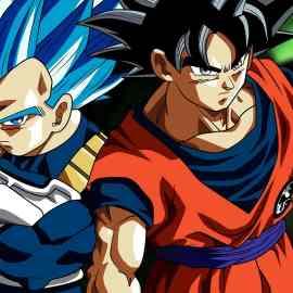 Dragon Ball Super: Broly – E' il film dei record!