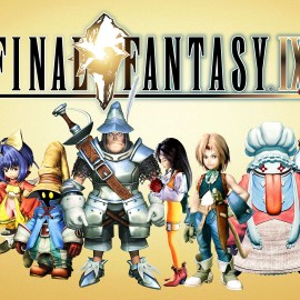Final Fantasy IX – Disponibile su Nintendo Switch, Xbox One e Windows 10