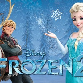 Frozen 2 – Il primo Teaser batte tutti i record!