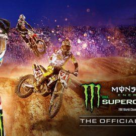 Monster Energy Supercross – The Official Videogame 2 – In arrivo l'8 febbraio!