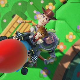 Kingdom Hearts 3 – Recensione – XBOX One, PS4