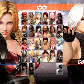 Dead or Alive 6 – Team Ninja annuncia la Deluxe Demo, il World Championship ed una collaborazione con SNK