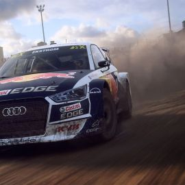 Dirt Rally 2.0 – Il team ha condotto uno studio comparativo per quantificare l'importanza di un co-pilota professionista