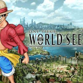 Pubblicato gameplay di 26 minuti di One Piece: World Seeker