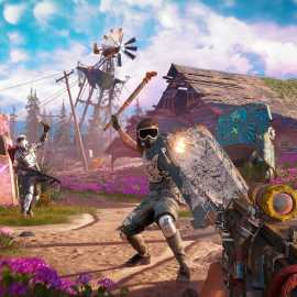 Far Cry New Dawn – Recensione – PC, PS4, Xbox One