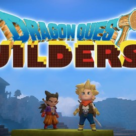 Dragon Quest Builders 2 – Si parte per una nuovissima avventura!