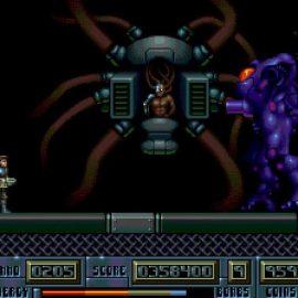 Mega SG – La console che includerà il gioco inedito, Hardcore, uscirà ad aprile 2019