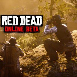 Red Dead Online – Aggiornamento della Beta in arrivo la prossima settimana