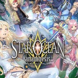 Star Ocean: Anamnesis, Mobius Final Fantasy e Final Fantasy Brave Exvius – Disponibili nuove Promozioni di San Valentino