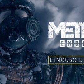 Artyom Nightmare – L'incredibile corto animato di Metro Exodus!