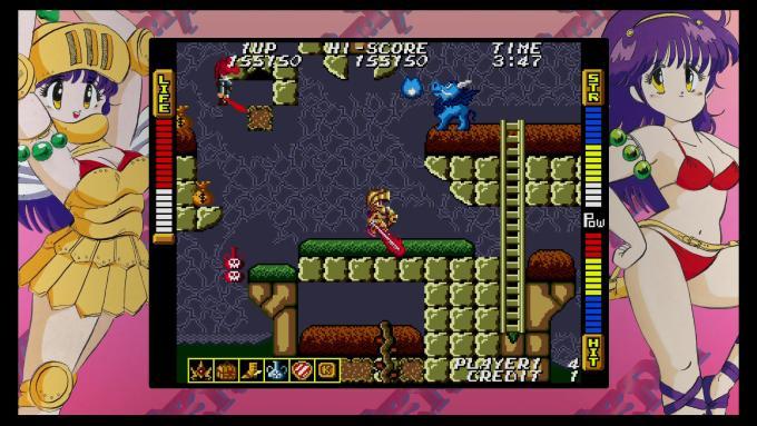 SNK 40th Anniversary Collection - In arrivo su PlayStation 4 il 29 marzo! News Videogames