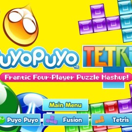 Puyo Puyo Tetris – The Frantic Four-Player Puzzle Mashup – Ora disponibile in digitale!