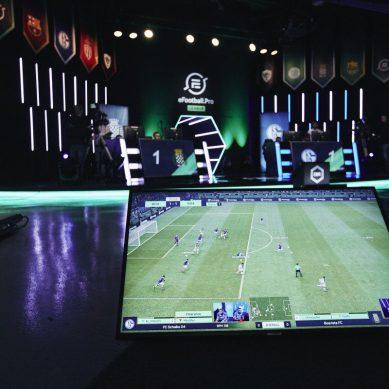Quarta giornata della eFootball.Pro League – Ecco i vincitori!
