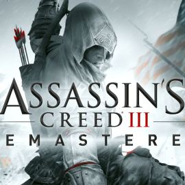 Assassin's Creed III Remastered – Ubisoft annuncia i requisiti PC