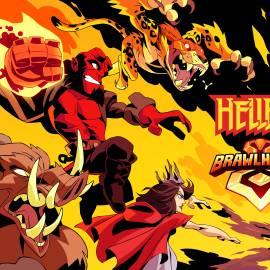 Hellboy – Nimue, Gruagach e Ben Daimo nel roster di Brawlhalla
