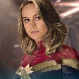 Captain Marvel alla guida del futuro del Marvel Cinematic Universe