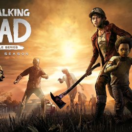 TellTale's The Walking Dead: The Final Season Episodio 4 – Ci siamo!