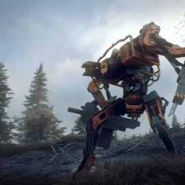 Generation Zero – E' disponibile per PC, Xbox One e PlayStation 4
