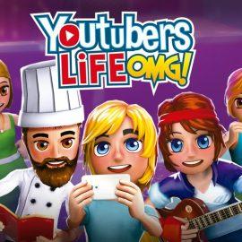 Youtubers Life OMG! in arrivo in edizione fisica per Nintendo Switch