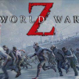 """World War Z – Saber Interactive, svela """"Stories in Tokyo"""""""