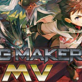 RPG Maker MV – Finalmente in arrivo su PS4 e Switch!