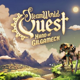 SteamWorld Quest: Hand of Gilgamech sarà disponibile il 25 Aprile su Nintendo Switch