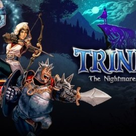 Trine 4: The Nightmare Prince – In arrivo il prossimo autunno insieme a Trine: Ultimate Collection!