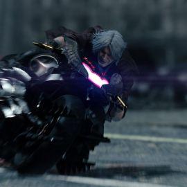 Devil May Cry 5 per PS4 presenta delle censure nella versione Europa