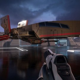 Star Wars: Dark Forces si veste con l'Unreal Engine 4!
