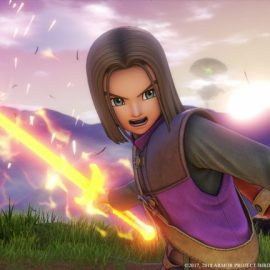 Dragon Quest XI S: Echi di un'era perduta Definitive Edition – Nuovi screenshot