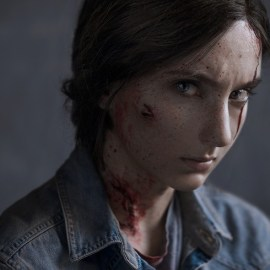 The Last of Us Part II – I cosplay di Ellie e la sua nuova essenza