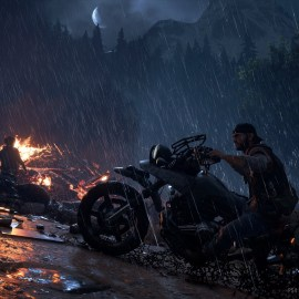 Nuovo trailer TV per Days Gone chiamato One Bullet