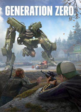 Generation Zero – Recensione – PC, PS4, Xbox One