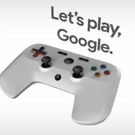 Google entra nel mondo del gaming, novità alla Games Developers Conference!