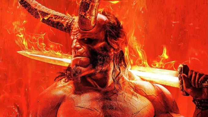 Hellboy - Nimue, Gruagach e Ben Daimo nel roster di Brawlhalla News Videogames