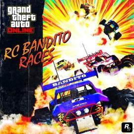 Gran Theft Auto Online – 7 nuove gare per la RC Bandito!