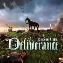 Kingdom Come: Deliverance – Annunciata la Royal Edition