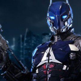 L'Arkham Knight è ufficialmente un personaggio canonico