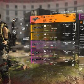 The Division 2 – Corposa Patch al Day One!