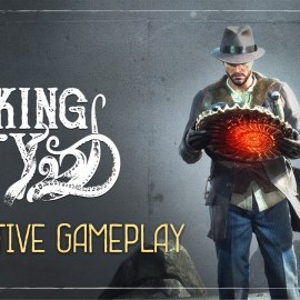 The Sinking City – Disponibile un nuovo video gameplay sul sistema investigativo