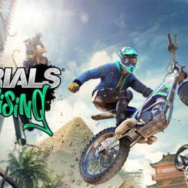 La stagione 1 di Trials Rising è partita il 21 Marzo
